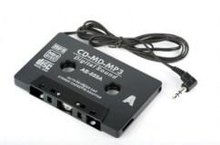 Адапторна касета за автомобилен касетофон