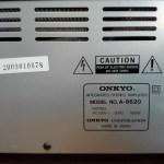 Onkyo A-8620