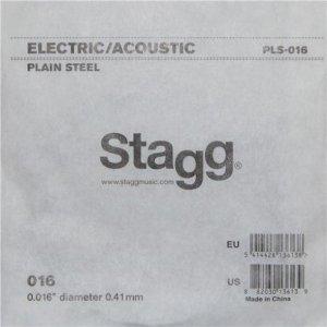 Stagg PLS-016