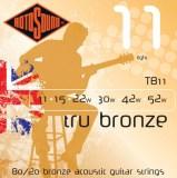 Струни за акустична китара RotoSound TB11