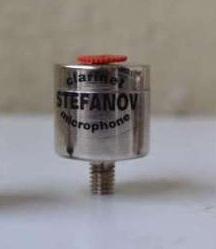 Микрофон за кларинет Stefanov