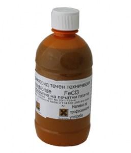 Ферихлорид 500ml