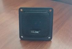 Високочестотен говорител пиезо ALDA AVD-702