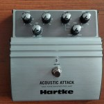 Hartke AGX Acoustic Attack