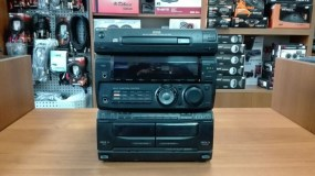 Система Sony HCD-RX50 – Архив