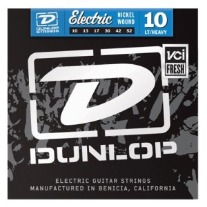 Струни за електрическа китара Dunlop DEN1052