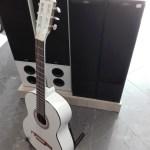 Класическа китара Padova PC-185-WH