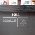 Тонколони Wharfedale W505.2