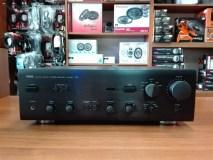 Усилвател Yamaha AX-550 – Архив