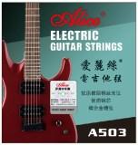 Струни за електрическа китара Alice A503