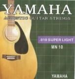 Струни за акустична китара Yamaha MN10