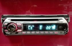 Авто плеър Sony CDX-GT410U