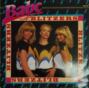 Грамофонна плоча  Babe – Blitzers