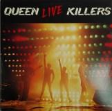 Грамофонна плоча  Queen – Live Killers – Архив