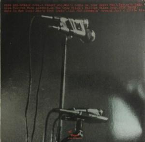 Грамофонна плоча Rory Gallagher – Irish Tour '74