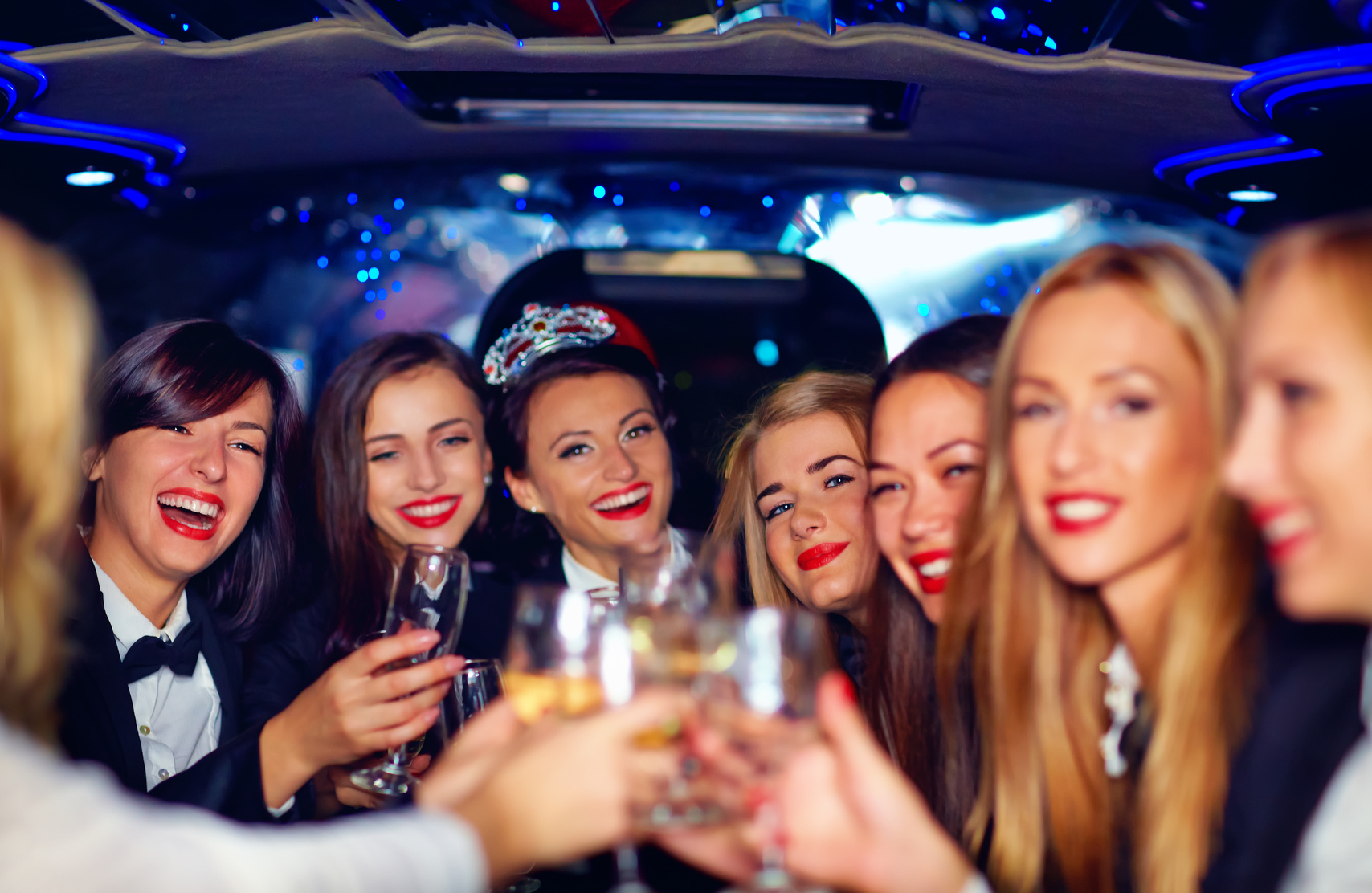 Limo Prom Should You Rent A Limo For Prom A Executive Limousine