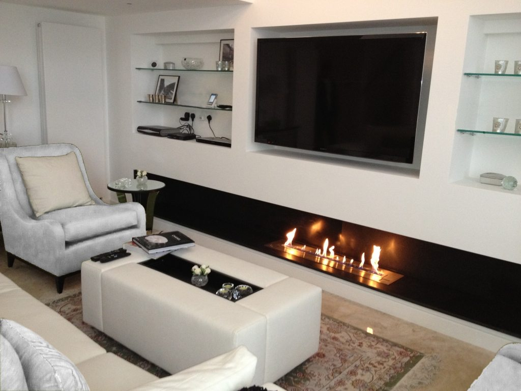 Fernseher 120 Cm Modern Fireplaces Afire How To Create Your Design Fireplace