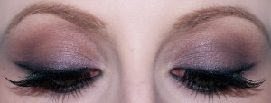 tutoriel vido smokey Iconic Eyeliners 