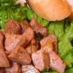 Pork in Olive Oil Marinade