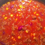 Becca's Taco Soup