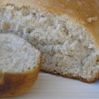 Fabulous Homemade Bread For the Food Processor
