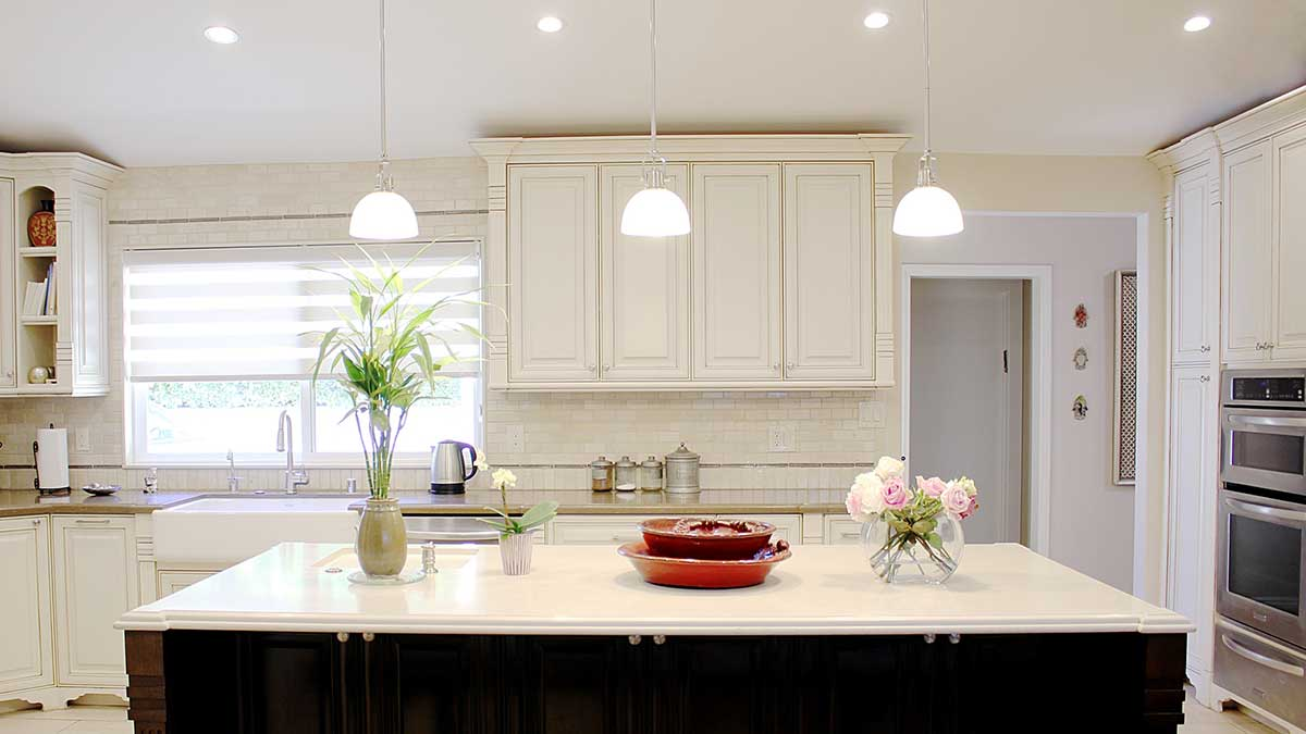 Kitchen Remodel Designs California Kitchen Styles We Love