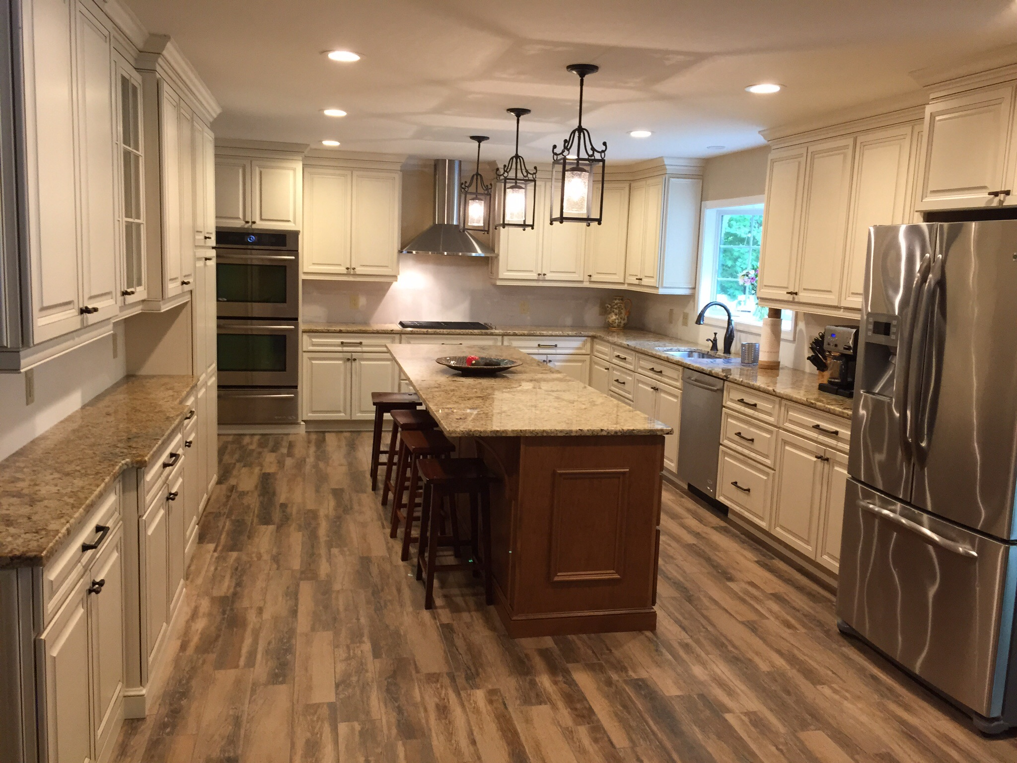 Kitchen Cabinet Renovation Kitchen Renovation A Master Builders Remodeling