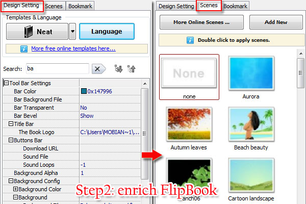 Can I batch convert PDF to flipbook and insert into Wordpress? A