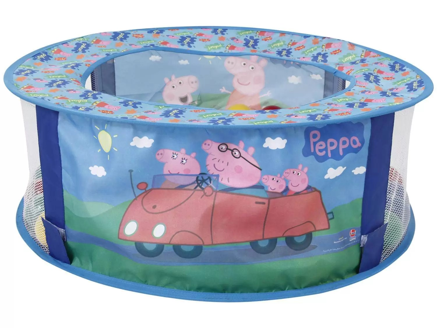 Peppa Piscina Piscina Peppa Pig 301 Moved Permanently