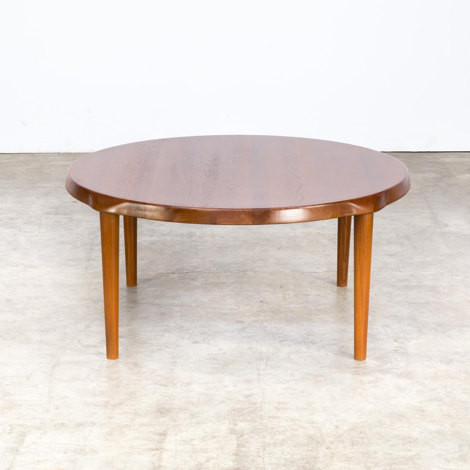 Teak Couchtisch Danish 60s Coffee Tables