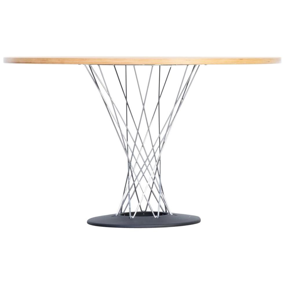 Tables Knoll 70s Isamu Noguchi Cyclone Table For Knoll