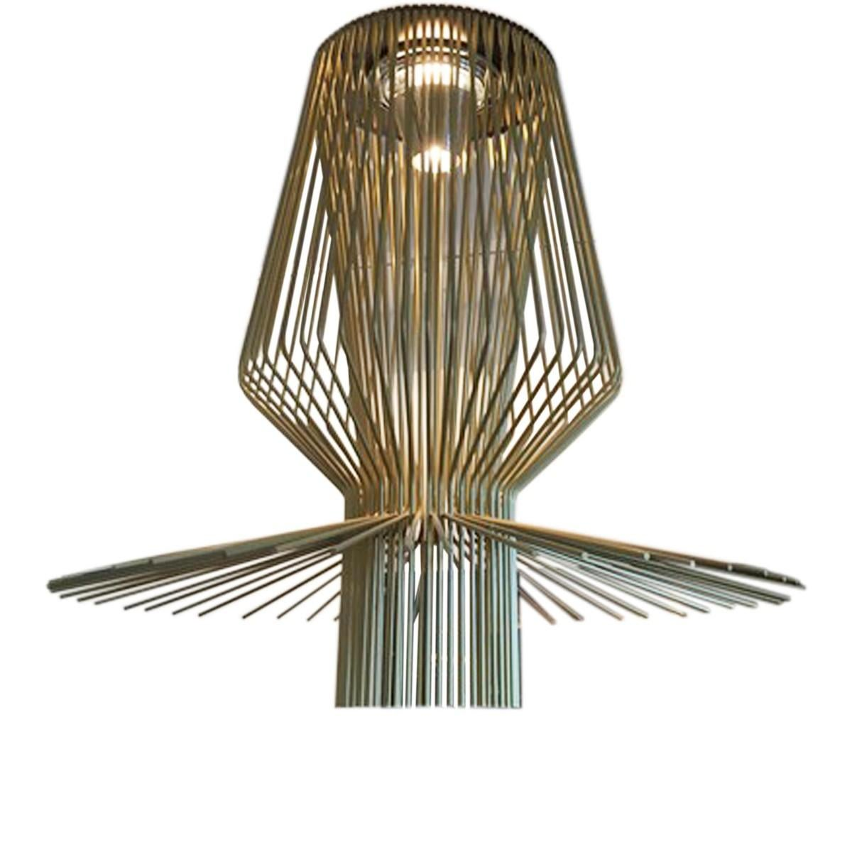Suspension Chandelier Allegro Assai Suspension Chandelier By Atelier Oi From Foscarini Large Size