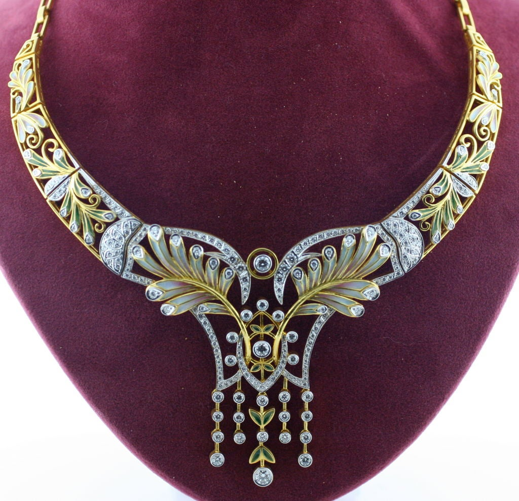 Fullsize Of Art Nouveau Jewelry
