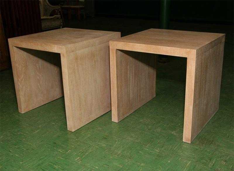 Large Of Oak End Tables