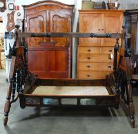 Swinging Day Bed For Sale at 1stdibs