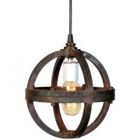 Orb Pendant Light at 1stdibs