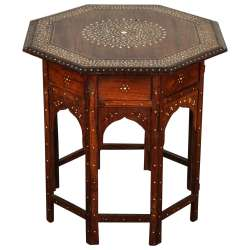 Artistic Sale At Fing Side Tables Uk Fing Side Table Plans Fing Inlaid Octagonal Side Table Side Tables houzz-03 Folding Side Table
