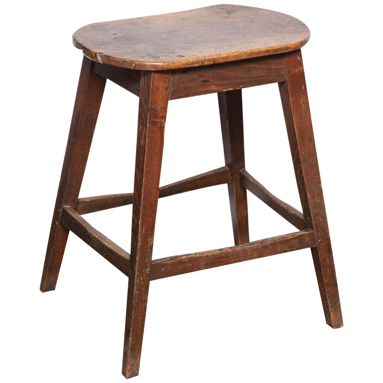 Kitchen Stools For Sale Unusually Large Oval Kitchen Stool