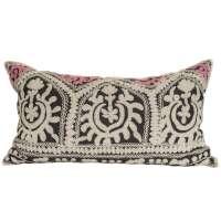 Vintage Suzani Pillow at 1stdibs