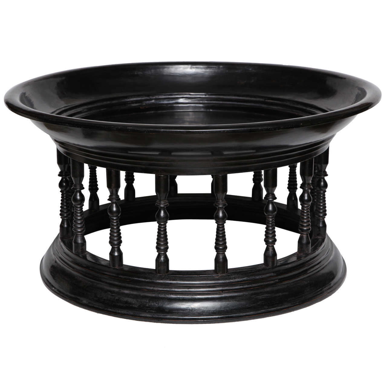 Low Tables For Sale Black Lacquered Low Table For Sale At 1stdibs