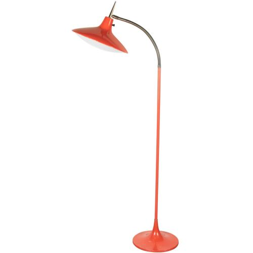 Medium Of Gooseneck Floor Lamp