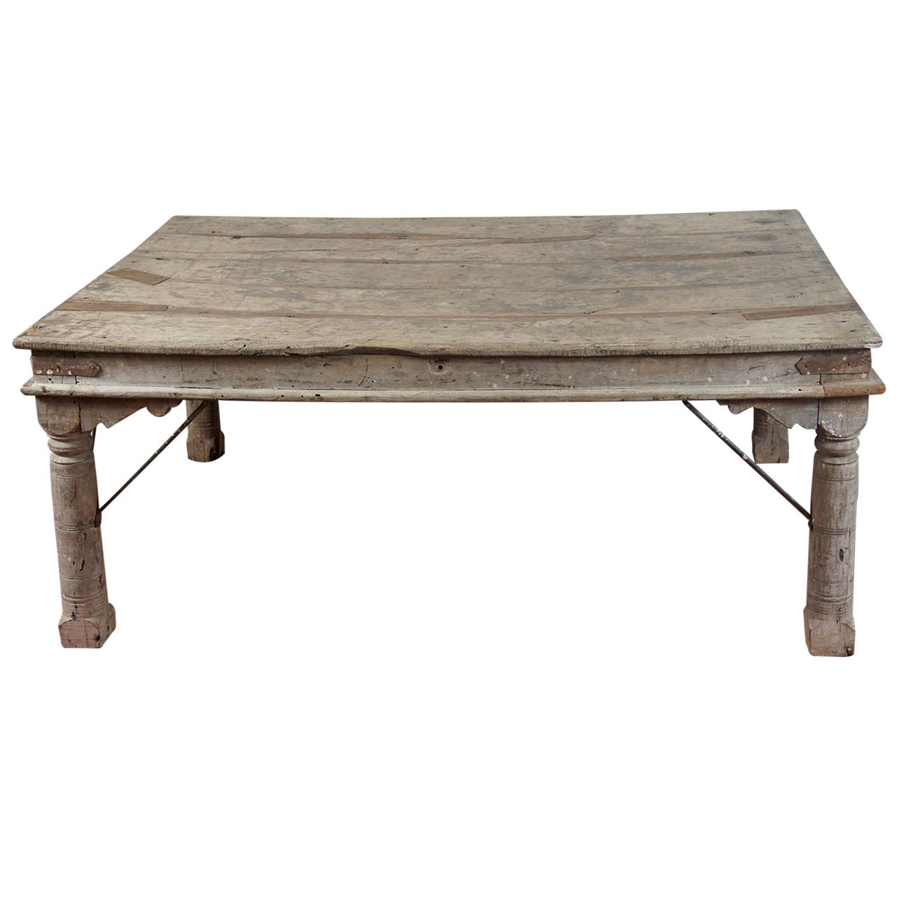 Teak Wandplank Indian Plank Teak Dining Table