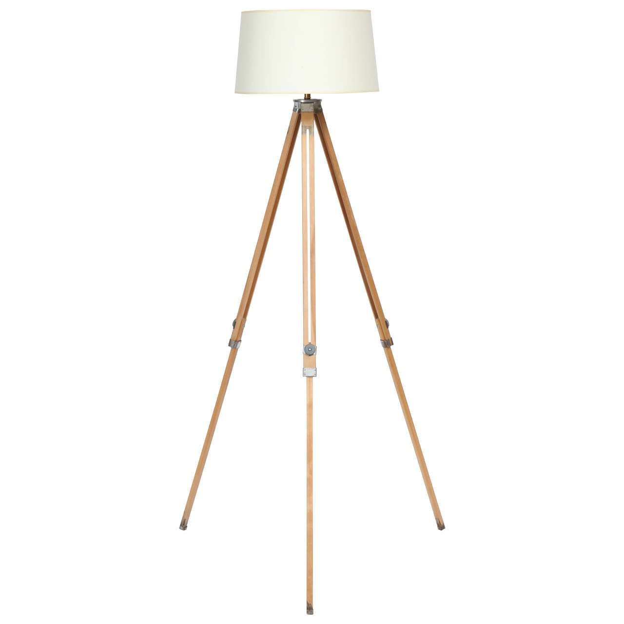 Tripod Floor Lamps Sale Vintage Tripod Floor Lamp For Sale At 1stdibs