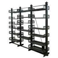Adjustable Shelving Units at 1stdibs