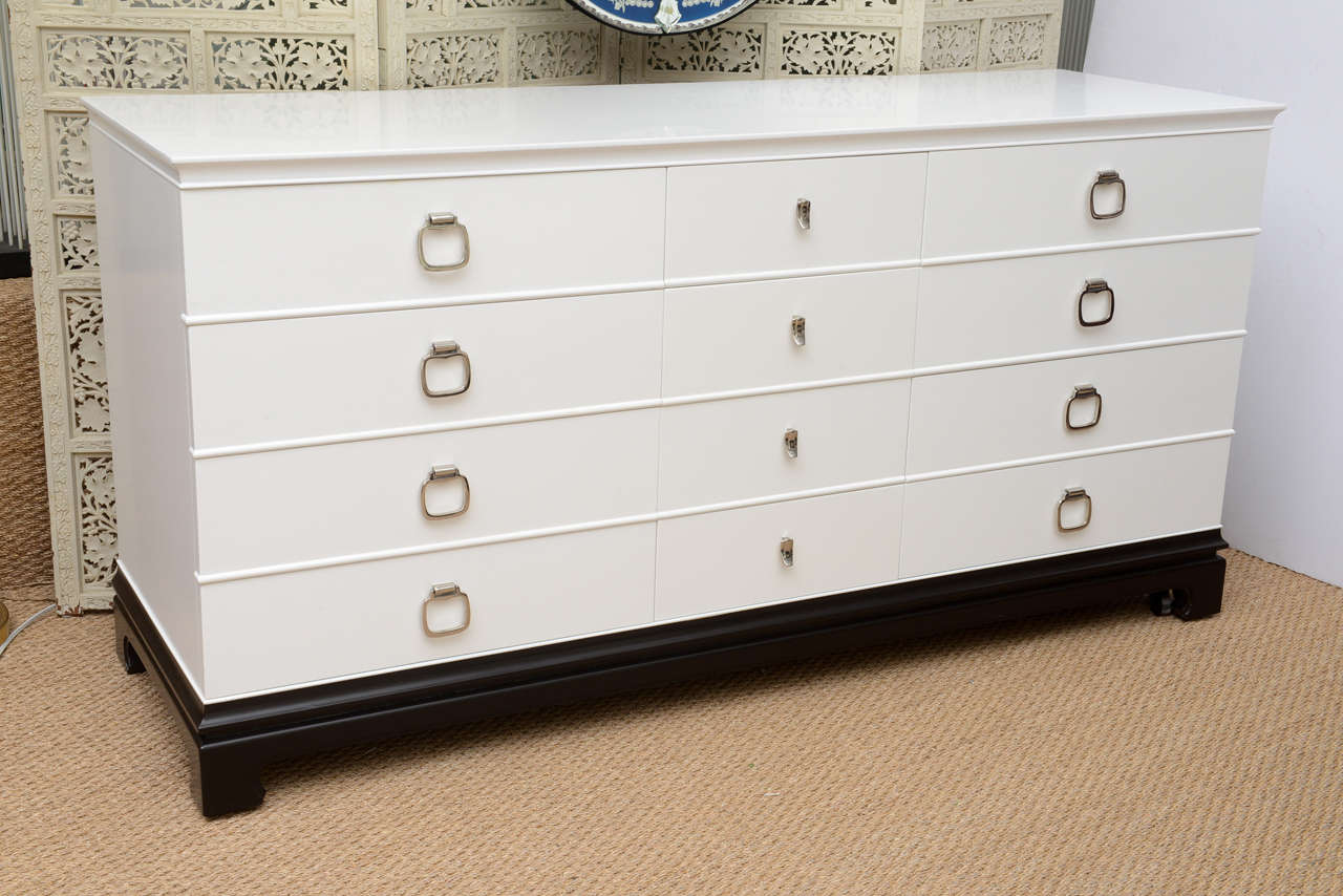 12 Drawer Chest Of Drawers Asian Style 12 Drawer Dresser By Rway