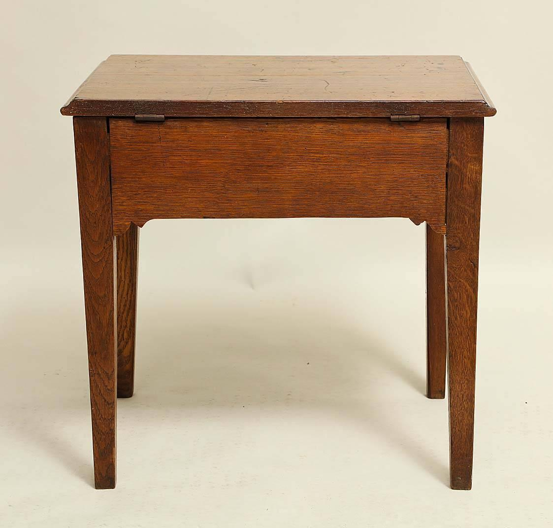 Low Tables For Sale English Oak Low Table For Sale At 1stdibs