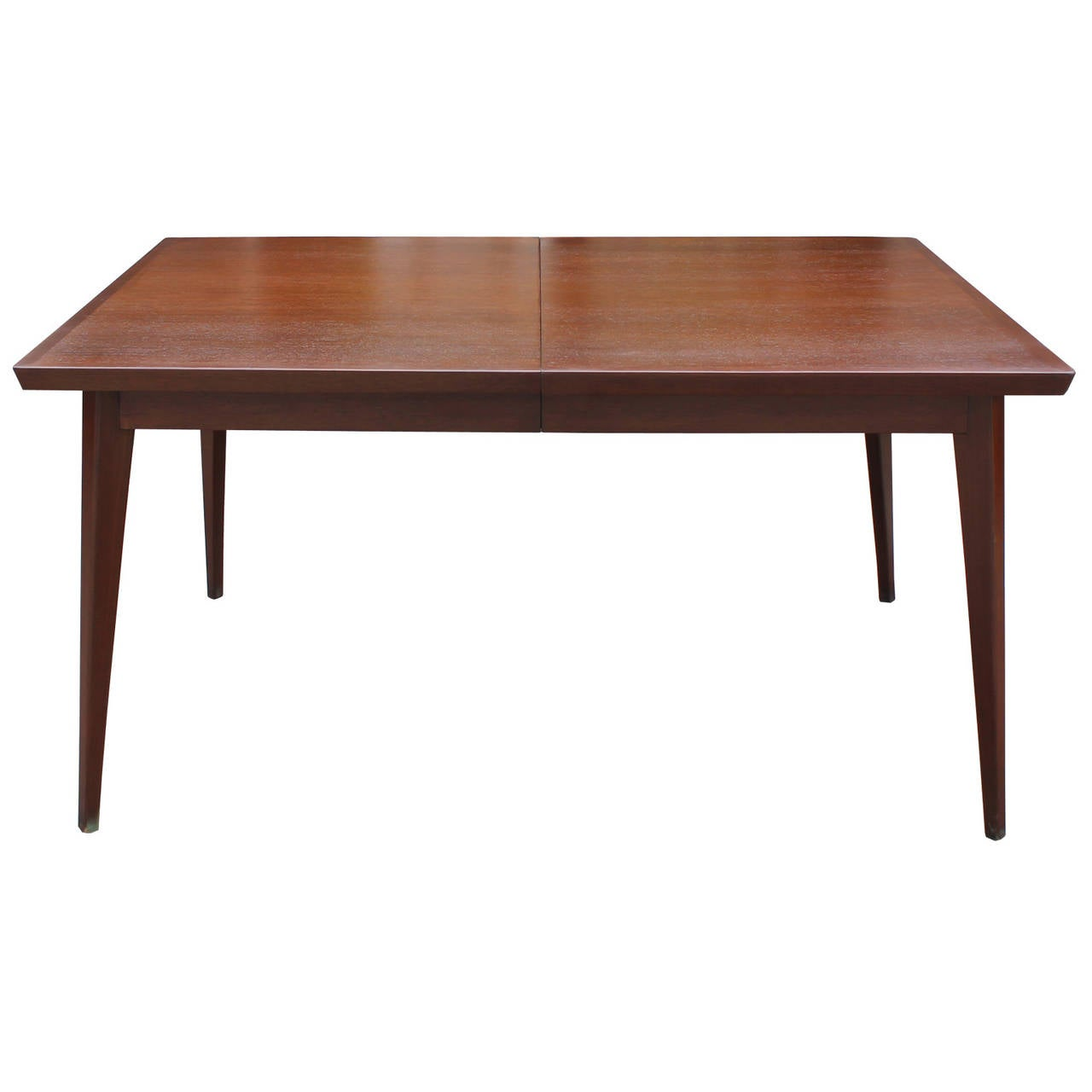 Nice Wooden Tables Restored Italian Dining Table At 1stdibs