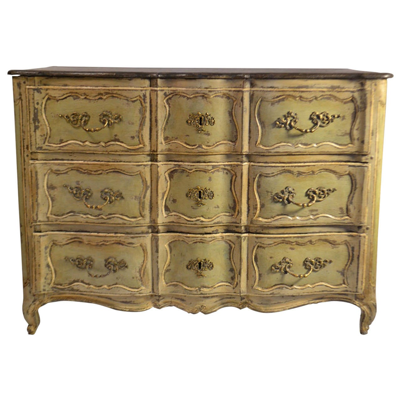 Commodes Louis 15 Louis Xv Commode