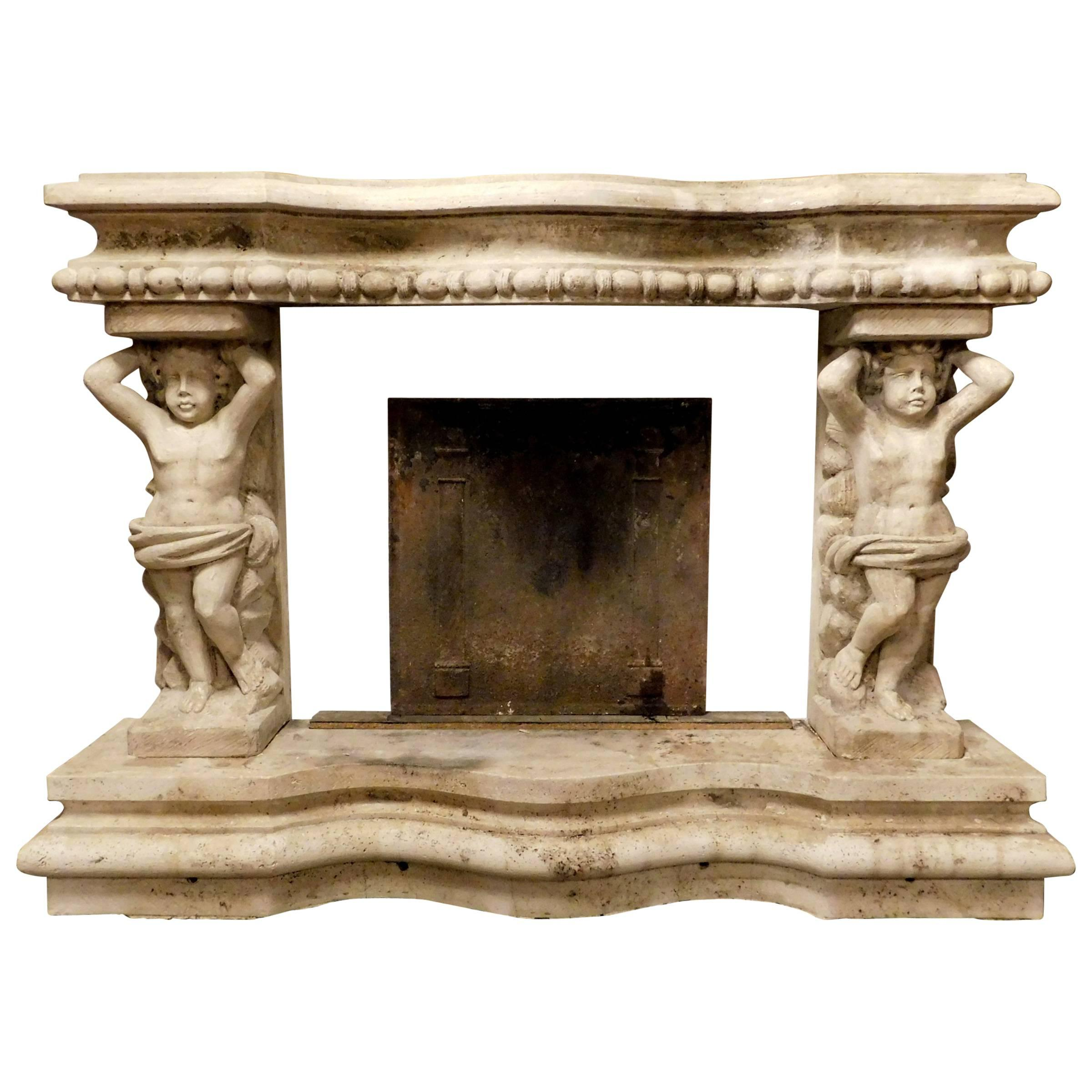 Antique Fireplace Mantels For Sale Antique Fireplace Mantel