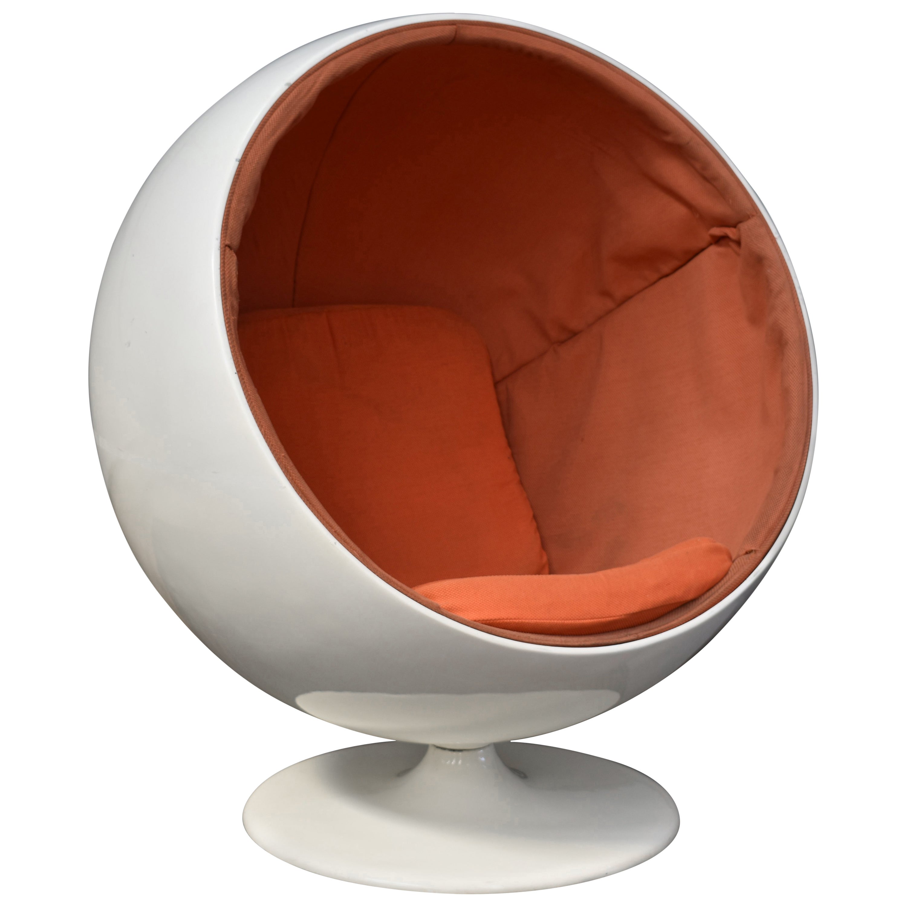 Ball Chair Ball Chair By Eero Aarnio Finland 1963